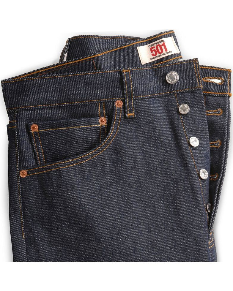 levis shrink to fit jeans guide