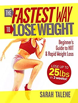 beginners guide to running to lose weight