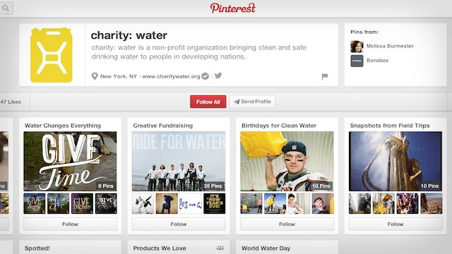 sprout guide social media for non profits
