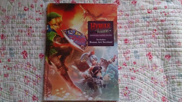 hyrule warriors guide to smithy