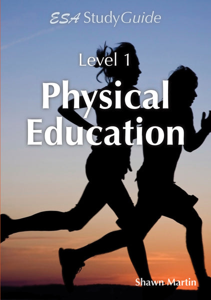 cset study guide physical education