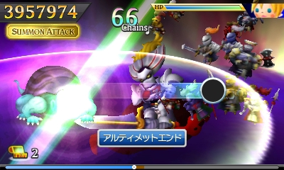 theatrhythm final fantasy curtain call guide