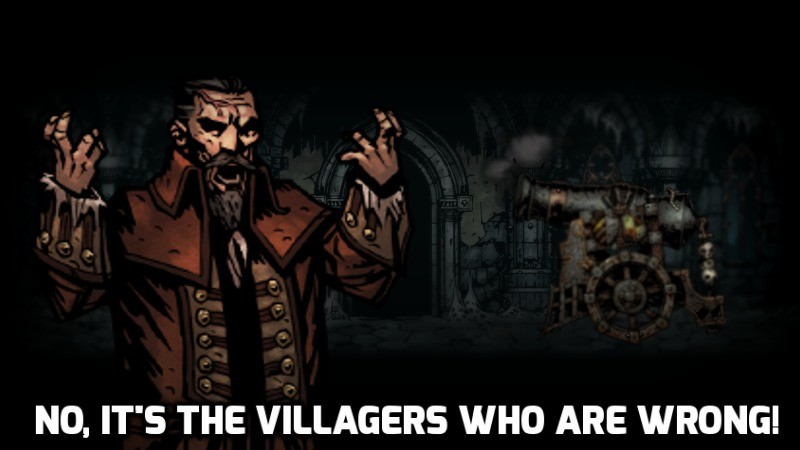 darkest dungeon dark run guide