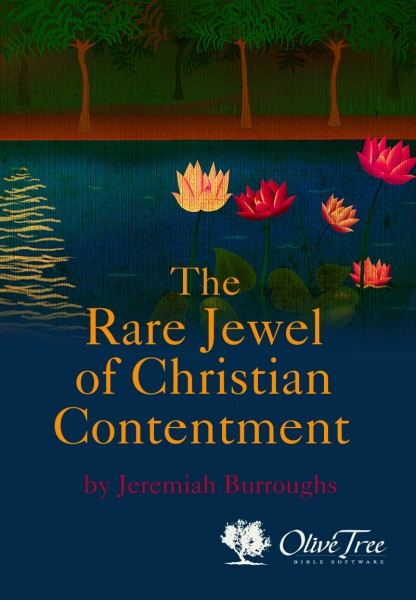the rare jewel of christian contentment study guide