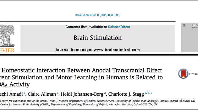 a tchnical guide to tdcs