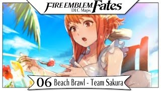 fire emblem fates beach brawl guide