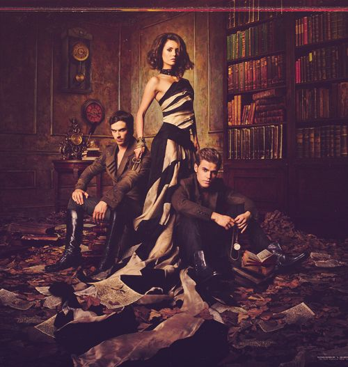 fox 8 tv guide vampire diaries