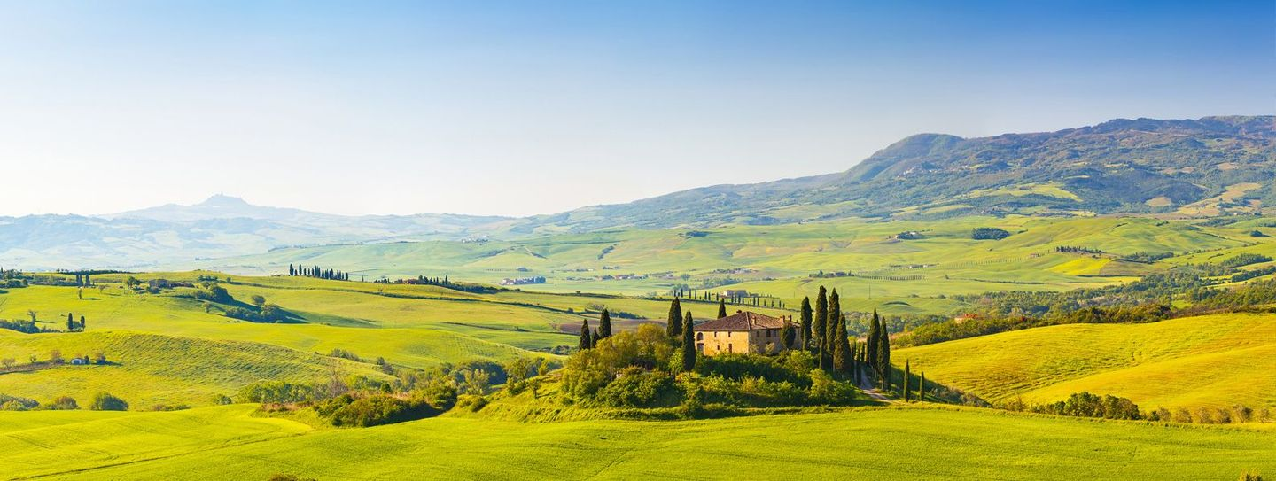 tuscany self guided cycling tours