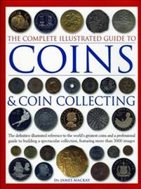 an illustrated guide to collecting silver