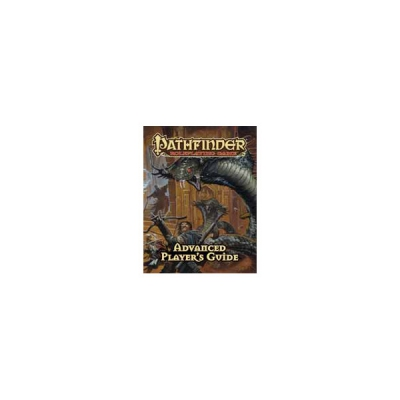 buy pathfinder advanced players guide