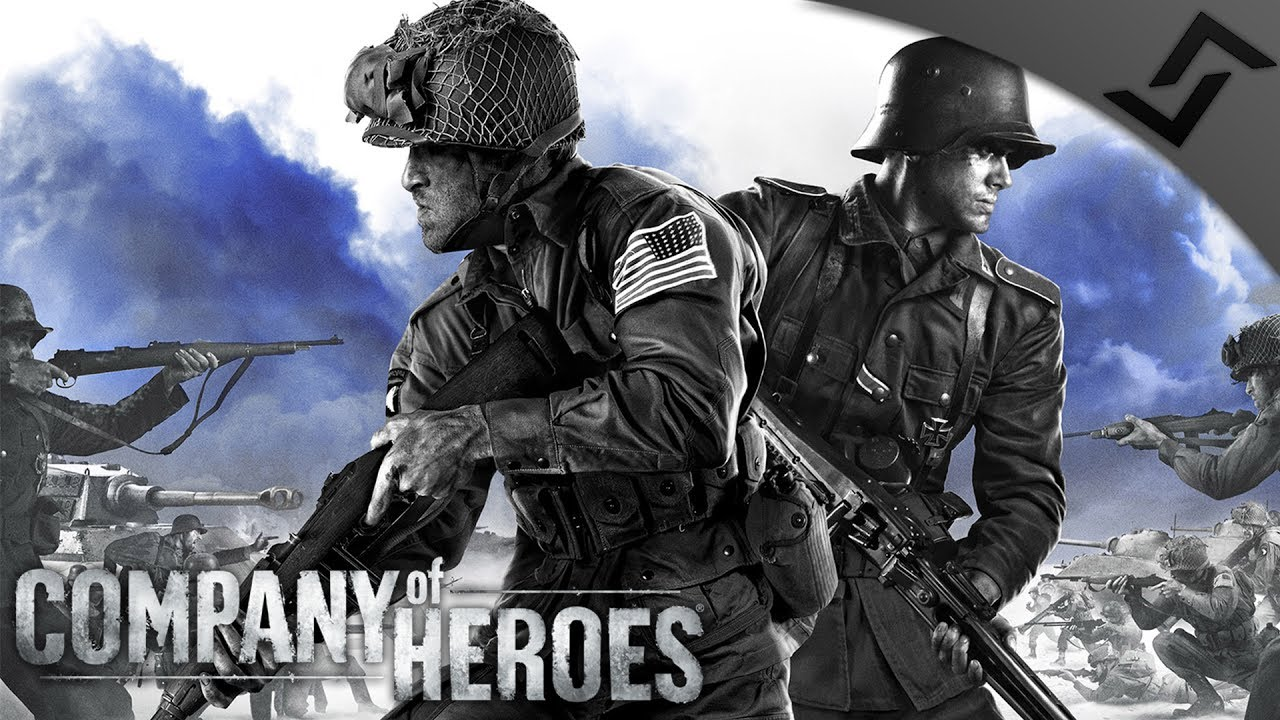 company of heroes europe at war guide