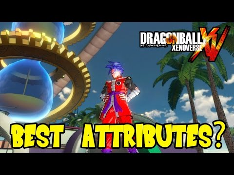 dragon ball xenoverse item guide