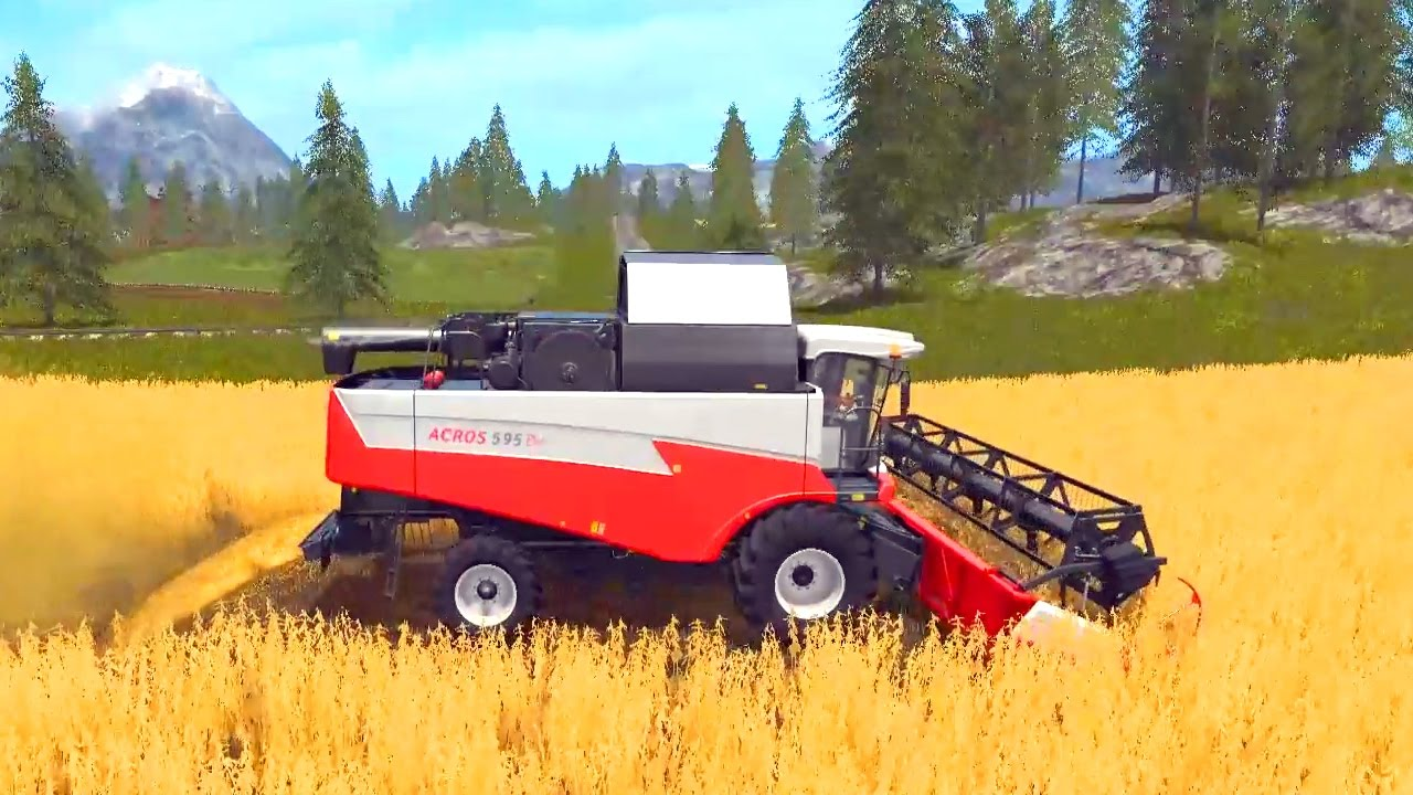 farming simulator 2017 starting guide