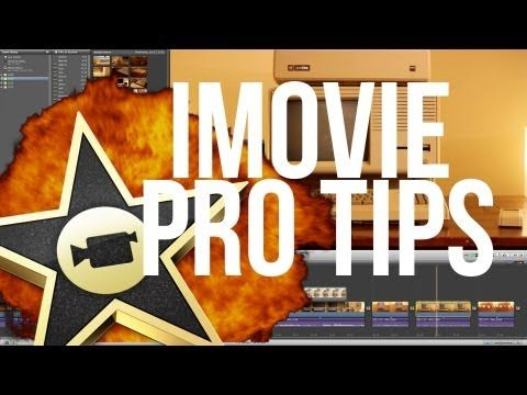 how to use imovie quick guide