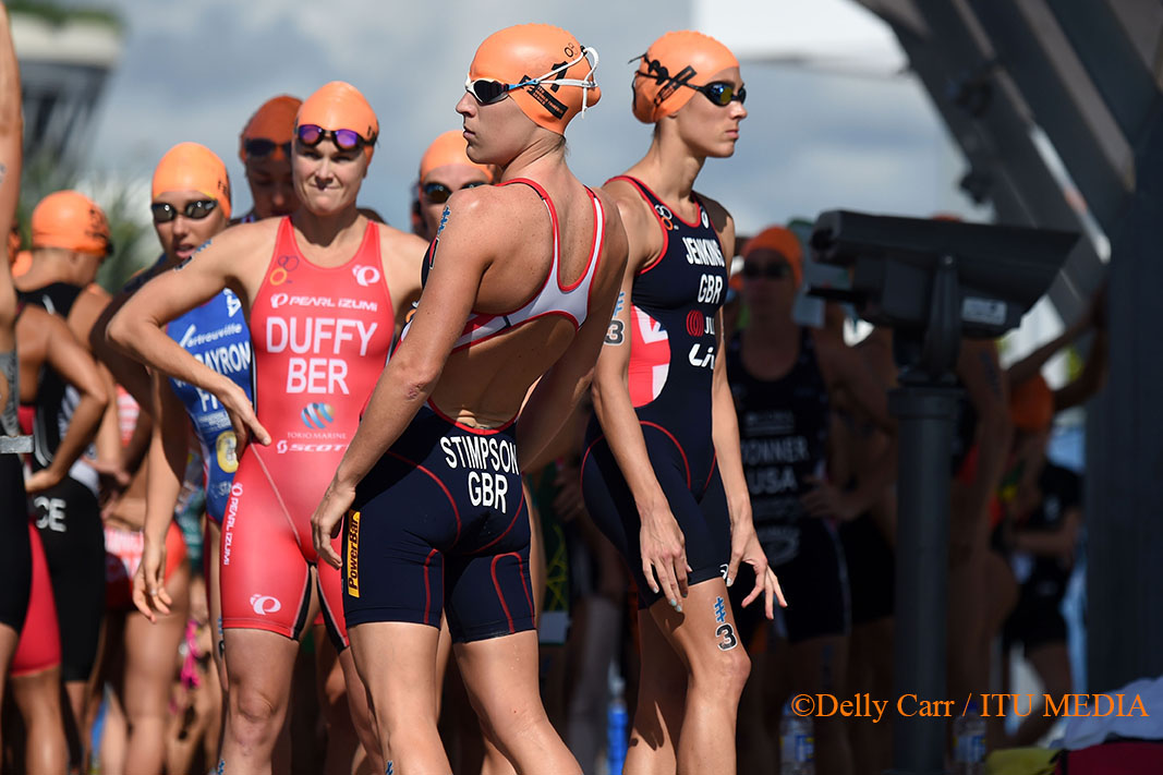 gold coast triathlon athlete guide