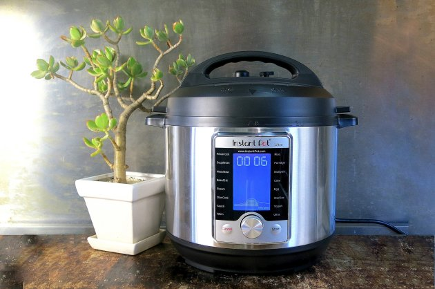 i pot pressure cooker user guide