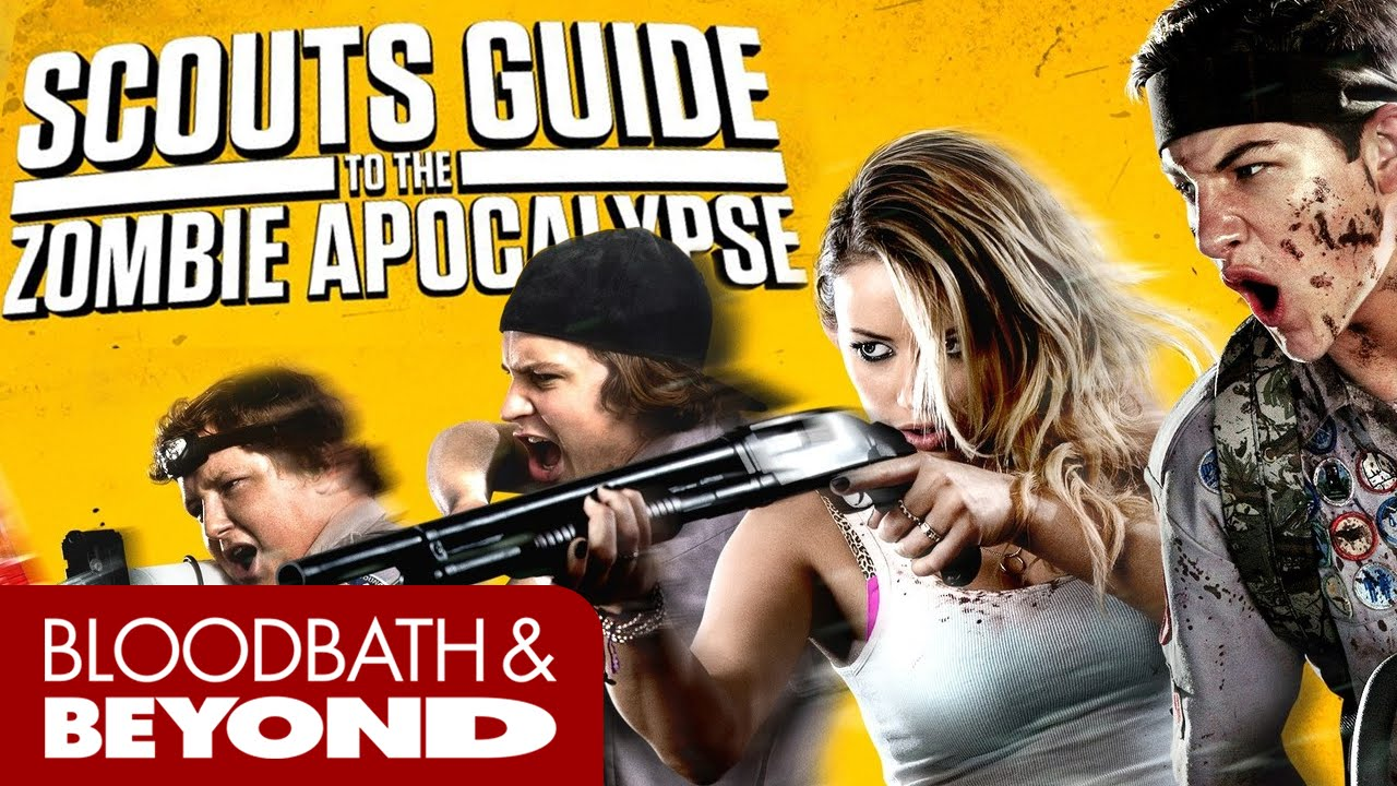 review scouts guide to the zombie apocalypse